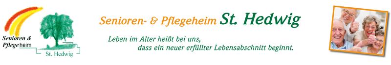 Senioren- & Pflegeheim St. Hedwig